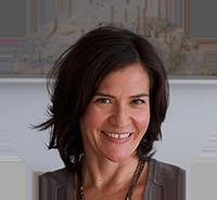 Corinne-round-image-avatar-confetti-design