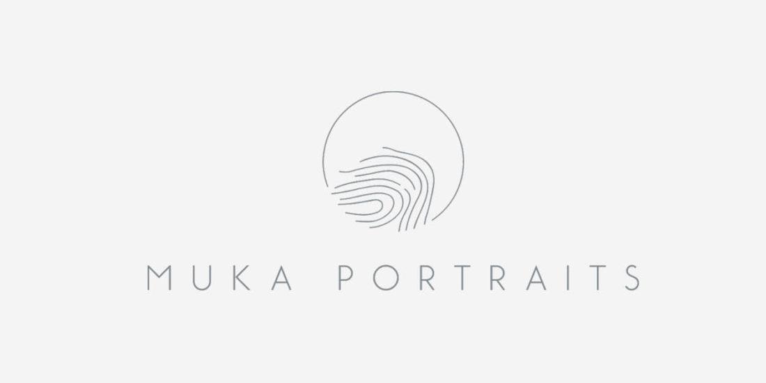 confetti design our branding portfolio muka portraits