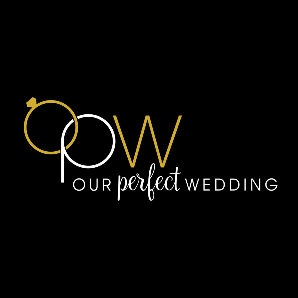 confetti design our branding portfolio our perfect wedding