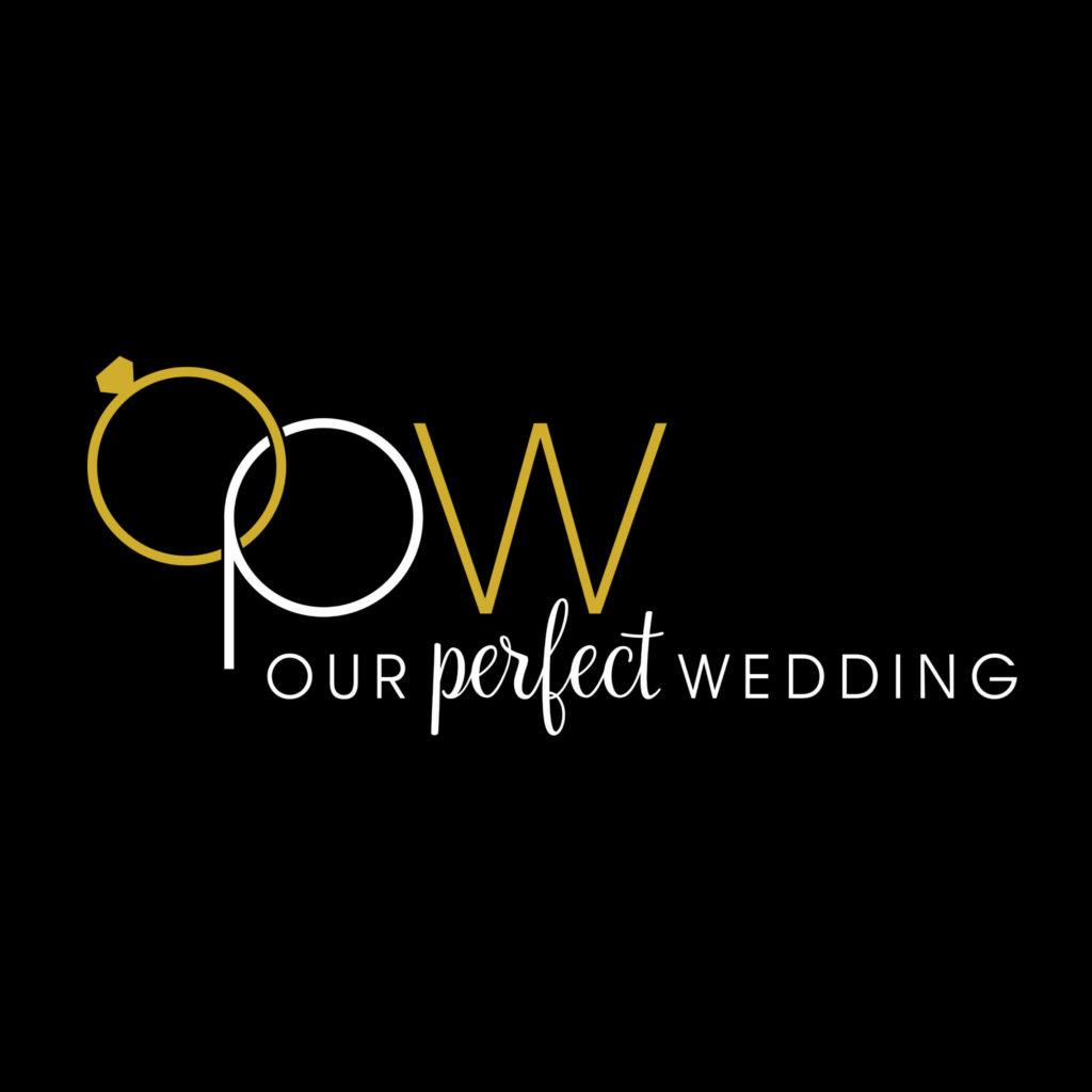 confetti design our branding portfolio our perfect wedding