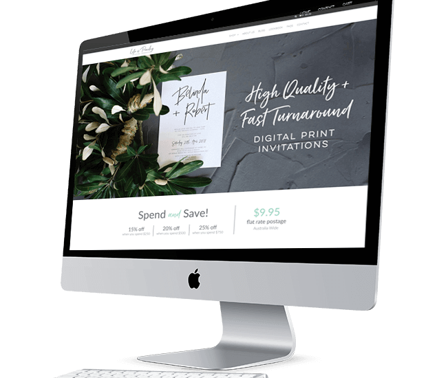 home-page-banner-life-is-peachy-confetti-design
