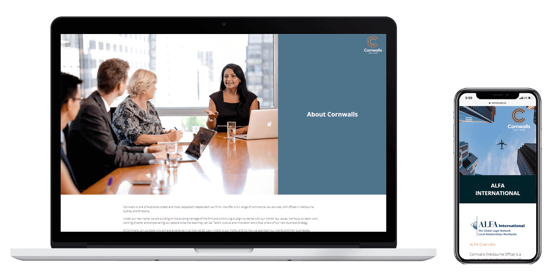 Cornwalls-Confetti-Design-Melbourne-website-design-agency