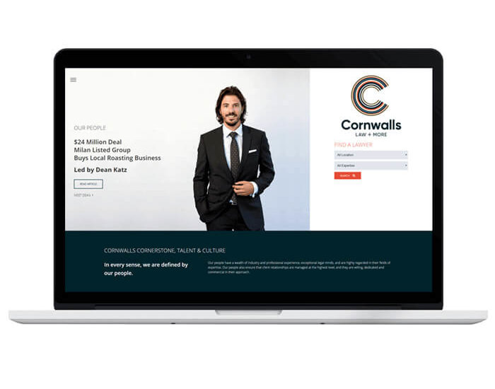Cornwalls-Confetti-Design-Melbourne-website-design-agency-featured-image