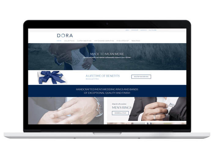 Dora-Confetti-Design-Melbourne-website-design-agency-featured-image