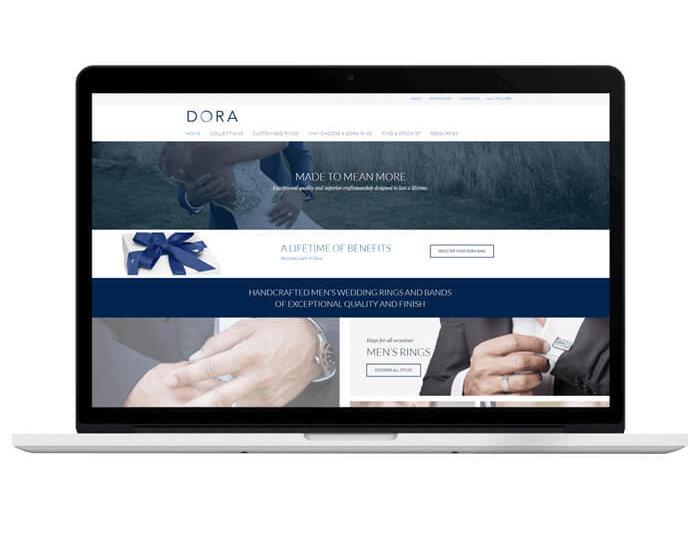 small business web designer Melbourne