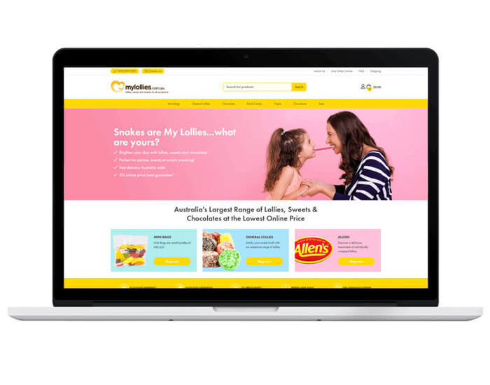 My-Lollies-Confetti-Design-Melbourne-website-design-agency-featured-image