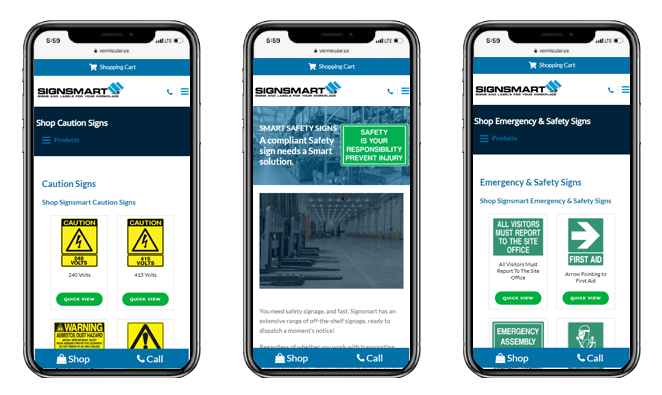 Signsmart-Confetti-Design-Melbourne-website-design-agency-phone
