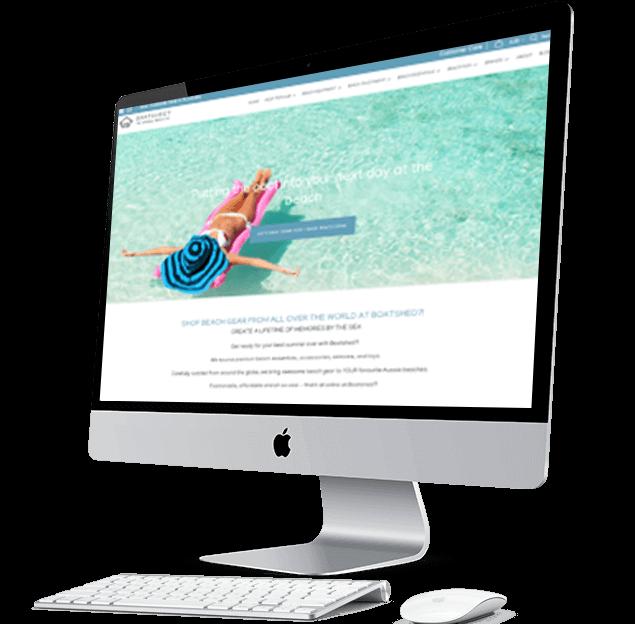confetti design melbourne based online boatshed 7