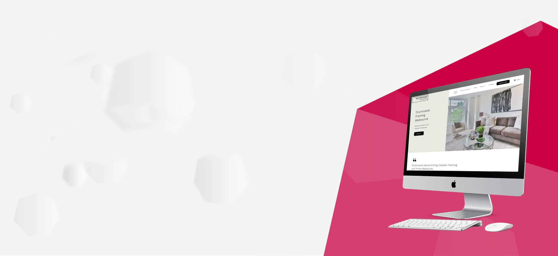 confetti design melbourne based online