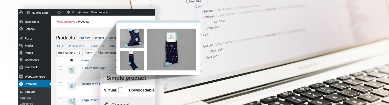 Confetti Design Custom Coding Ecommerce Support