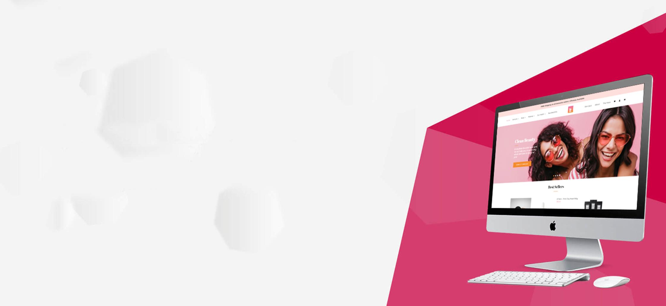 confetti design woocommerce developer melbourne