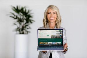 Johannah Barton Melbourne Shopify Experts